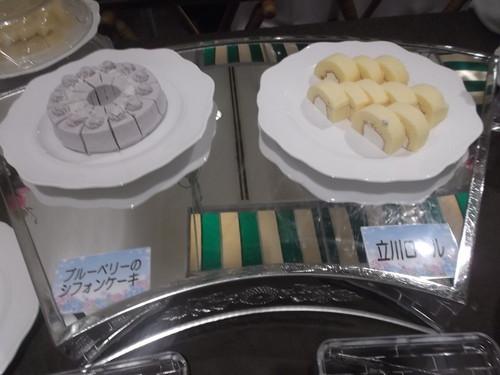 パレスホテル立川 イル・ペペ チーズケーキ&タルトフェア_f0076001_23224327.jpg