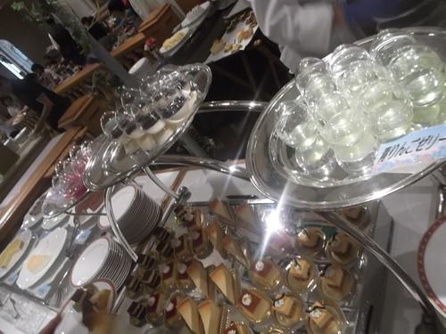 パレスホテル立川 イル・ペペ チーズケーキ&タルトフェア_f0076001_23231551.jpg