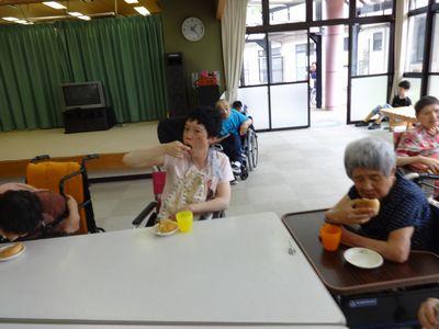 6/15 喫茶の時間♪_a0154110_9345678.jpg