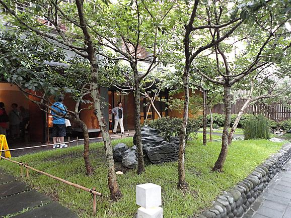 台湾 その12 Fujin Tree 355&微熱山丘_e0230011_17205992.jpg