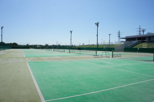 テニスの後はハンバーガー_f0215714_1650599.jpg
