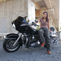 【Harley-Davidson 2】_f0203027_11162819.jpg
