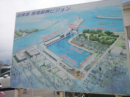 沼津港深海水族館のコンセプトをこの地域にも_c0010936_1172734.jpg