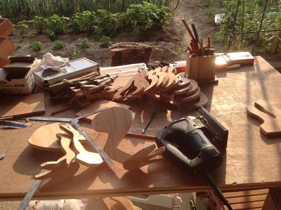 木工作品作り_c0186441_22143375.jpg