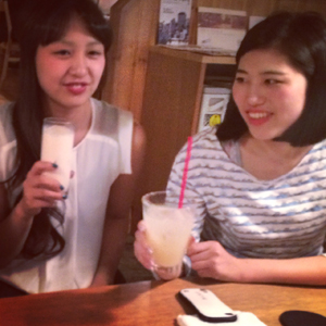 CRYSTAL PIERCE(&surprise party!!)by natsumi_f0053343_16241100.jpg