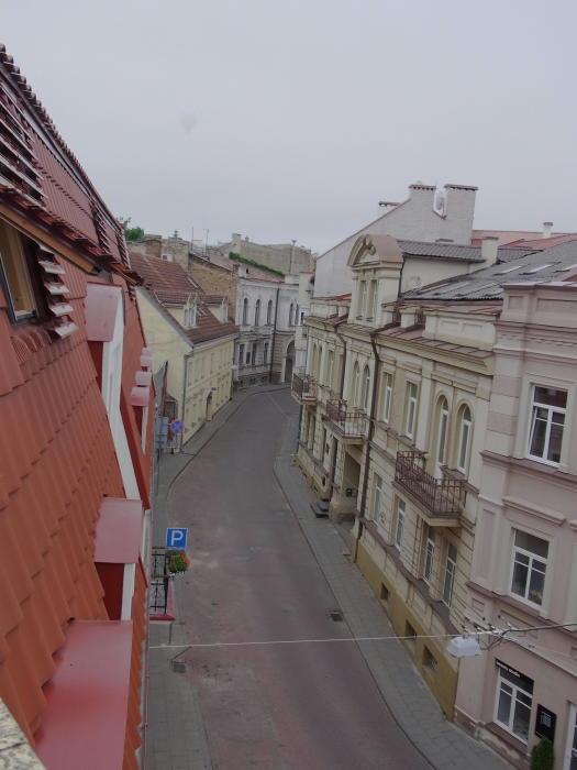 リトアニア旅行記 3日目 リトアニア・ヴィリニュス→ビルジャイ_a0152283_18203586.jpg