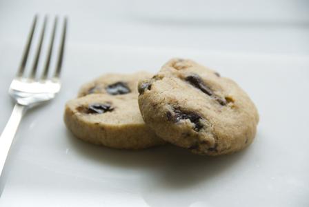 chocolate butter cookie_a0162301_15571272.jpg