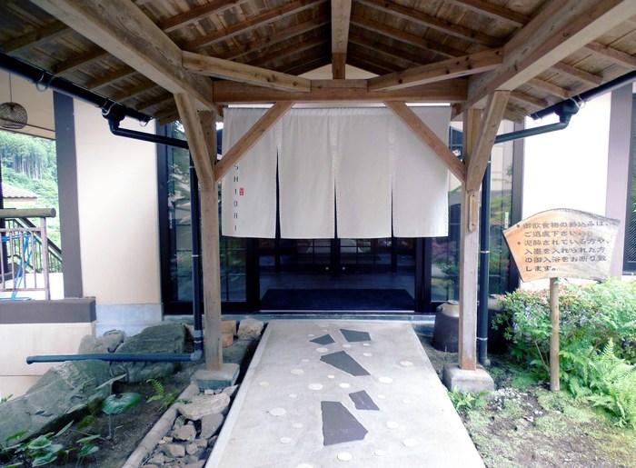 佐賀の古湯温泉ONCRIヘ_d0116009_919555.jpg