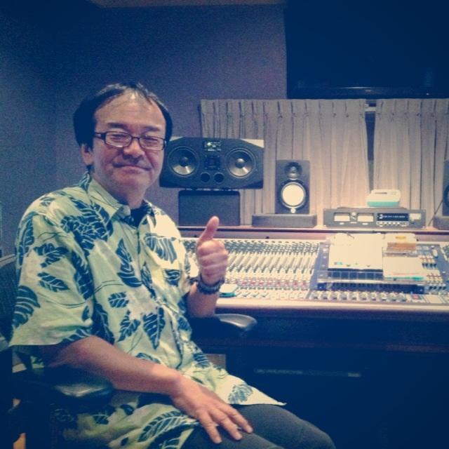 「やもとなおこ×キナコ」CD mix &マスタリング_f0115311_8401425.jpg