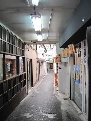 熊本中心街の色々な通り♪_b0228113_16055103.jpg