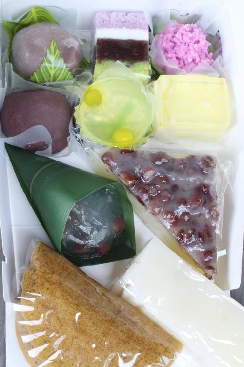 和菓子の日だから!?_b0220318_18313971.jpg