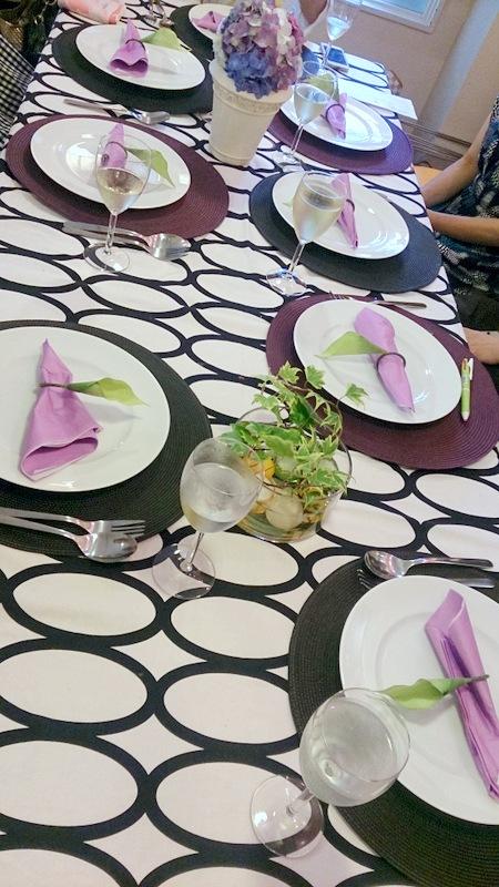 料理教室・・・ニューヨークカフェメニュー & 日程追加のお知らせ_f0141419_07240840.jpg