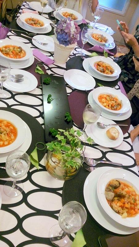 料理教室・・・ニューヨークカフェメニュー & 日程追加のお知らせ_f0141419_07250949.jpg