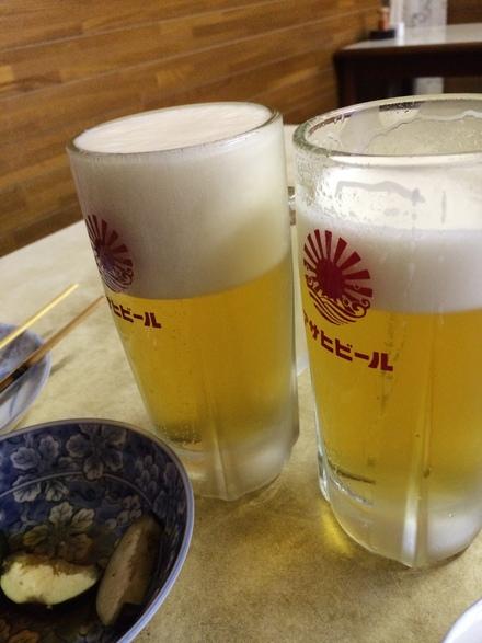 おいしい生ビールを飲みに・・・♪6/17②_b0247223_20581746.jpg