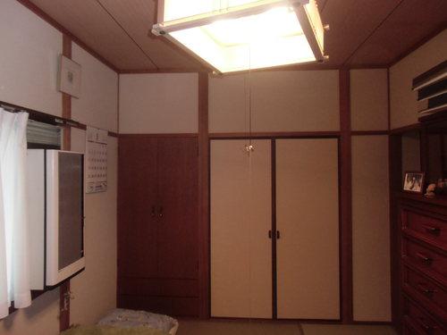 E様邸(安佐南区上安)LDK・和室・洋間・リフォーム工事_d0125228_862823.jpg