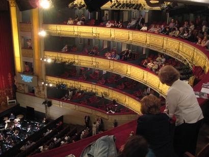 「マドリッド王立歌劇場」にて_a0280569_0252066.jpg