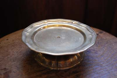 真鍮のキャンドルスタンド_f0155891_13482460.jpg