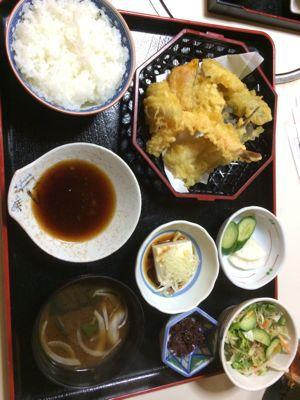 菅原文太さんの農園のお野菜が食べれる!_f0322193_1225618.jpg