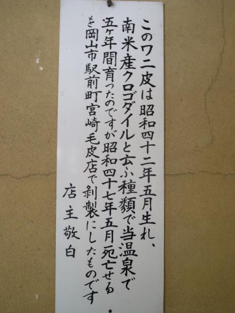 小森温泉@岡山県加賀郡吉備中央町小森_f0197703_10585252.jpg