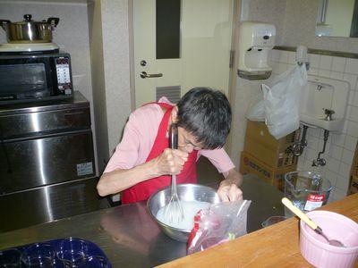 ひんやり☆カルピスゼリー_a0154110_14421886.jpg