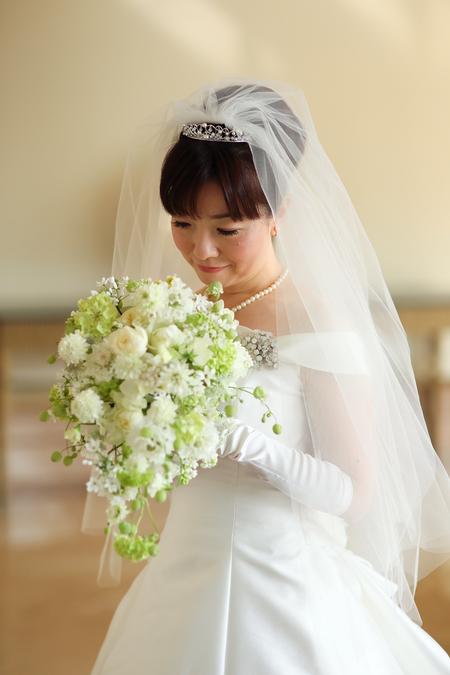 新郎新婦様からのメール ヨコハマグランドインターコンチネンタルホテルさまへ 雪花_a0042928_18254089.jpg