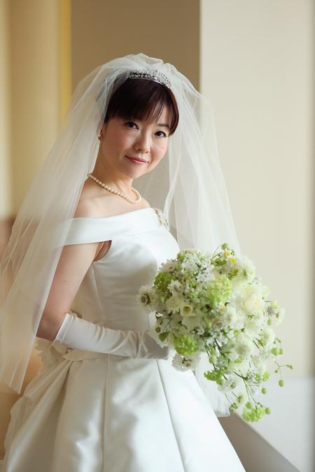 新郎新婦様からのメール ヨコハマグランドインターコンチネンタルホテルさまへ 雪花_a0042928_18255870.jpg
