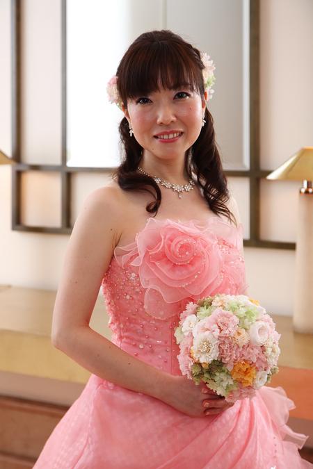新郎新婦様からのメール ヨコハマグランドインターコンチネンタルホテルさまへ 雪花_a0042928_18295276.jpg