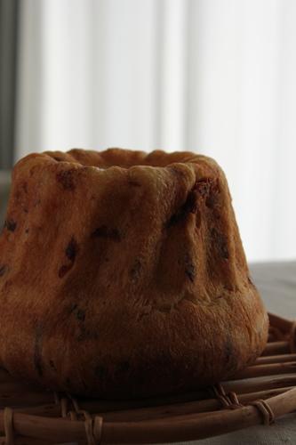 パン教室で「クグロフ・サレ」と「ショコラのパン」!_a0165538_918378.jpg
