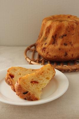 パン教室で「クグロフ・サレ」と「ショコラのパン」!_a0165538_9271178.jpg
