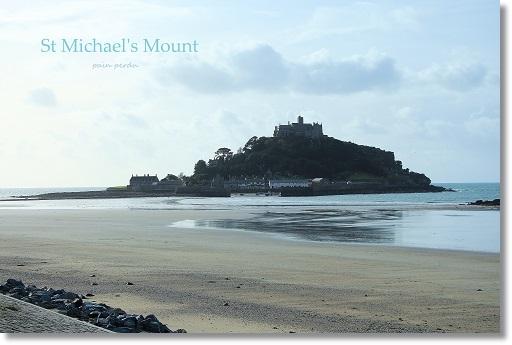 イギリス旅行記 ~St. Michael\'s Mount~_c0190542_121874.jpg