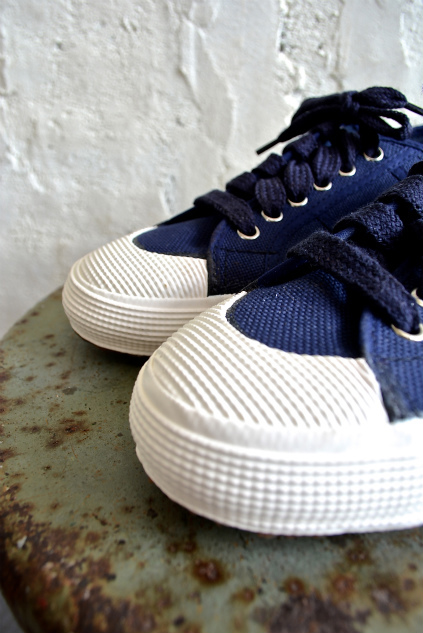 Italian marine sneaker 後期タイプ _f0226051_15514581.jpg