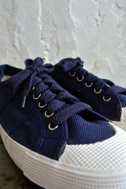 Italian marine sneaker 後期タイプ _f0226051_15522668.jpg