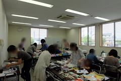 倉敷市民活動センターで託児つきワークショップ♪_c0153884_15461599.jpg