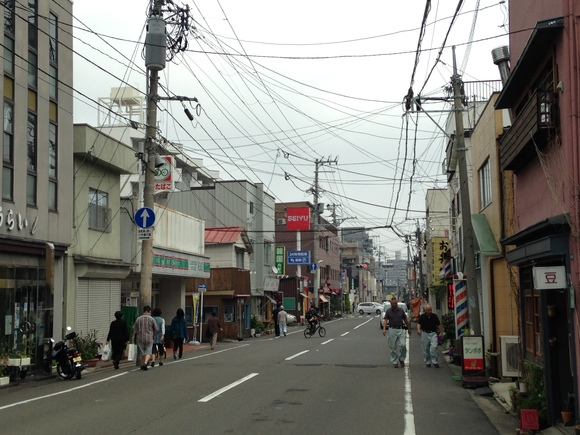 仙台の赤線の歴史 | 仙台駄菓子 ...