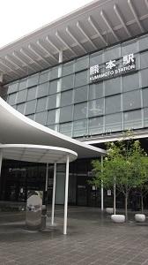 熊本駅の周りを回って来ました!_b0228113_17153748.jpg