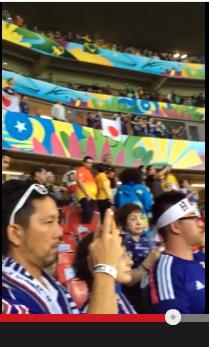 私の2014年ブラジルW杯観戦記2:「君が代」斉唱で、ついに「神が降りた!」_e0171614_1254171.png