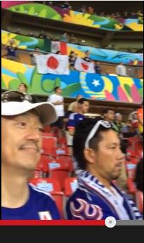私の2014年ブラジルW杯観戦記2:「君が代」斉唱で、ついに「神が降りた!」_e0171614_1254967.png