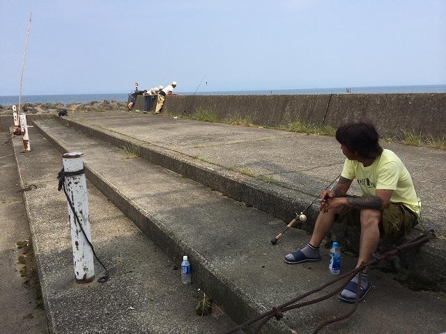 2014釣りキャンプ_a0164918_1603377.jpg