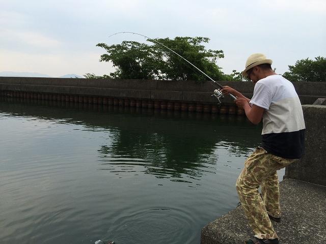 2014釣りキャンプ_a0164918_1645914.jpg