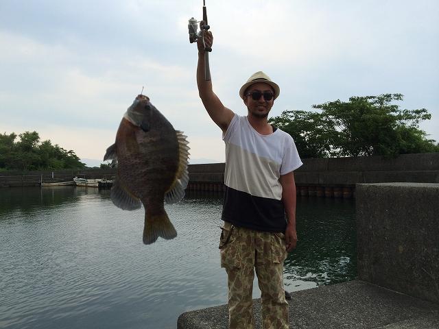 2014釣りキャンプ_a0164918_1655348.jpg