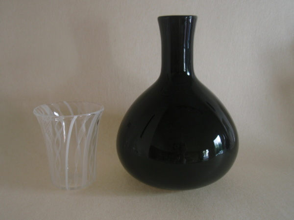 アキノヨーコガラス展 明日からです_b0132442_18212631.jpg