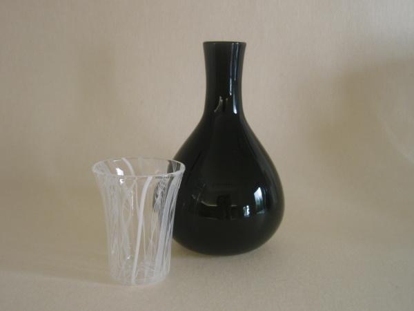 アキノヨーコガラス展 明日からです_b0132442_18220017.jpg