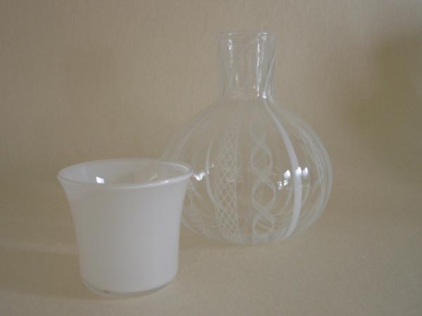 アキノヨーコガラス展 明日からです_b0132442_18222036.jpg