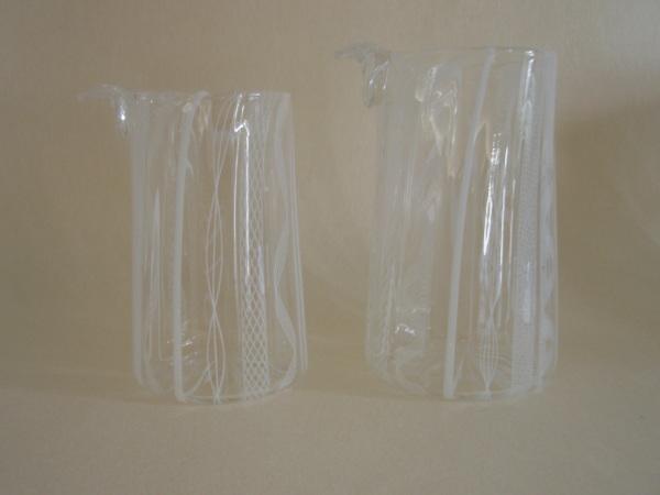 アキノヨーコガラス展 明日からです_b0132442_18223257.jpg