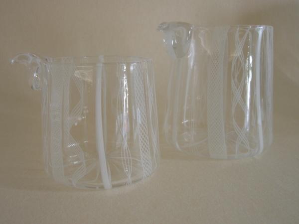 アキノヨーコガラス展 明日からです_b0132442_18224030.jpg