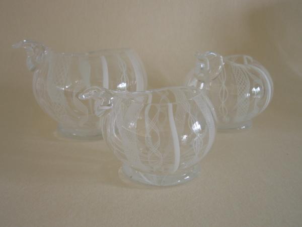 アキノヨーコガラス展 明日からです_b0132442_18225713.jpg