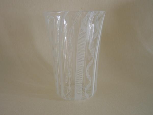 アキノヨーコガラス展 明日からです_b0132442_18230822.jpg