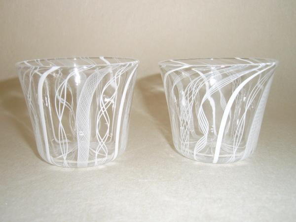 アキノヨーコガラス展 明日からです_b0132442_18280516.jpg