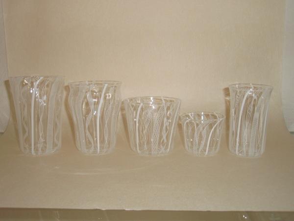 アキノヨーコガラス展 明日からです_b0132442_18282894.jpg