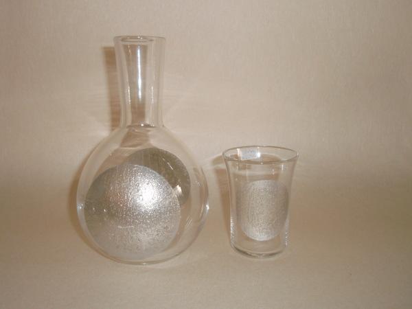 アキノヨーコガラス展 明日からです_b0132442_18292083.jpg
